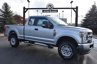 new 2019 Ford F-250 XL Truck Super Cab for sale near Boise