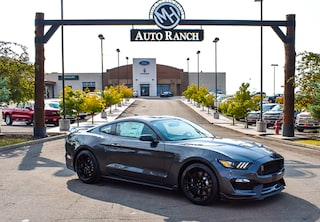 new 2020 Ford Shelby GT350 Coupe for sale near Boise