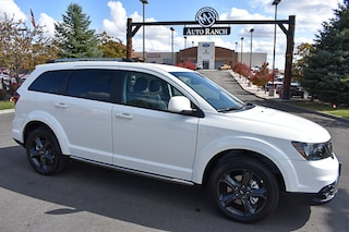 new 2019 Dodge Journey Crossroad SUV for sale near Boise