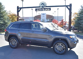 new 2020 Jeep Grand Cherokee Laredo SUV for sale near Boise