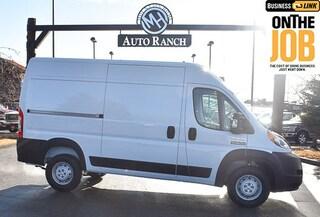 new 2019 Ram ProMaster 1500 Base Van Cargo Van for sale near Boise