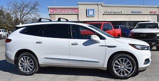 new 2020 Buick Enclave Premium SUV for sale near Boise