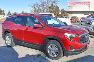 new 2020 GMC Terrain SLE SUV for sale near Boise