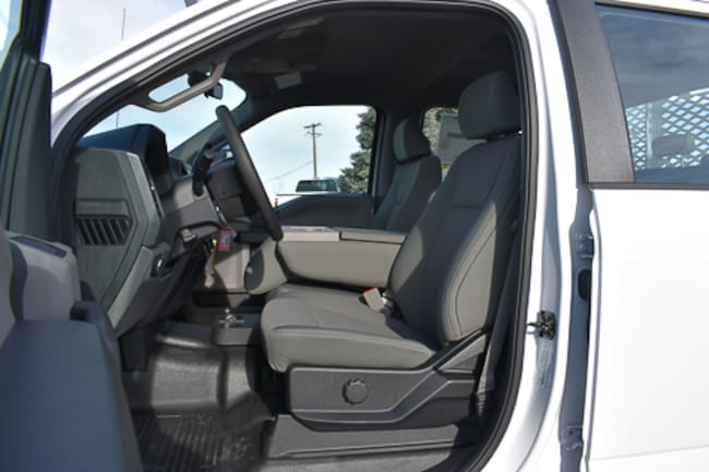 New 2019 Ford F-550 Chassis For Sale Mountain Home ID ...