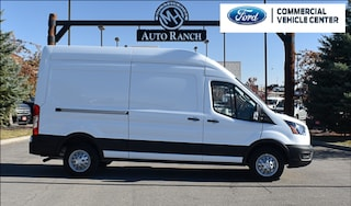 new 2020 Ford Transit-350 Cargo Base Van High Roof Van for sale near Boise