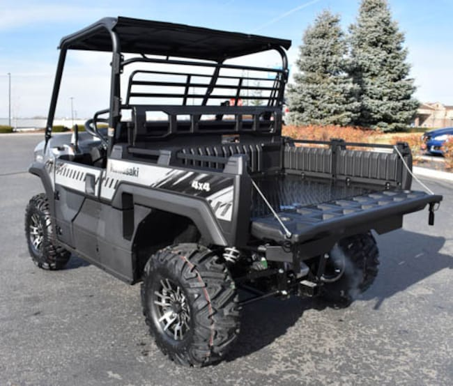 new 2018 kawasaki mule pro for sale in mountain home id jkbafsk19jb501954. Black Bedroom Furniture Sets. Home Design Ideas