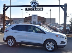 New 2020 Ford Edge SE SUV For sale near Boise