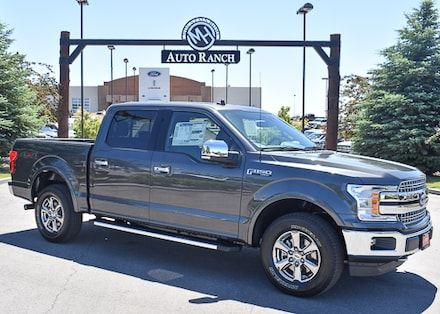 Used 2020 Ford F-150 for sale near Boise