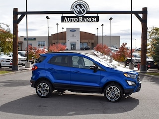 2020 Ford EcoSport SES SUV for sale near Boise