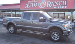 used 2011 Ford F-350 Truck Crew Cab for sale boise