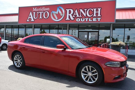 Used 2016 Dodge Charger for sale near Boise