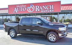 used 2019 Ram All-New 1500 Big Horn/Lone Star Truck Crew Cab for sale boise