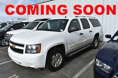 used 2013 Chevrolet Suburban 1500 LS SUV for sale boise