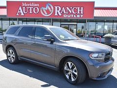 used 2014 Dodge Durango R/T SUV for sale boise