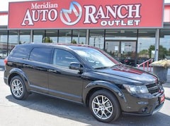 used 2018 Dodge Journey GT SUV for sale boise
