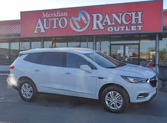 used 2019 Buick Enclave Essence SUV for sale in meridian