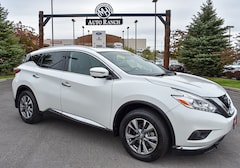 used 2016 Nissan Murano SUV for sale boise