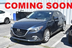 used 2014 Mazda Mazda3 s Grand Touring (A6) Sedan for sale boise