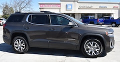 New 2020 GMC Acadia SLT SUV for sale in Twin Falls, ID
