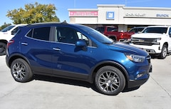 New 2020 Buick Encore Sport Touring SUV for sale near Twin Falls, ID