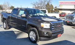 New 2020 GMC Canyon SLE Truck Crew Cab for sale in Twin Falls, ID