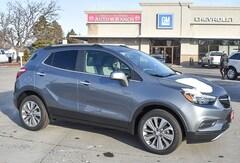 New 2020 Buick Encore Preferred SUV for sale near Twin Falls, ID