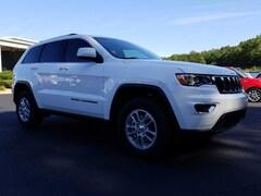 2018 Jeep Grand Cherokee LAREDO E 4X4 Sport Utility for sale in Blue Ridge, GA