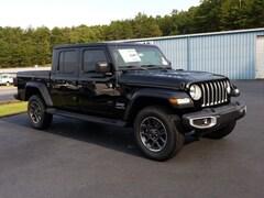2021 Jeep Gladiator OVERLAND 4X4 Crew Cab for sale in Blue Ridge, GA