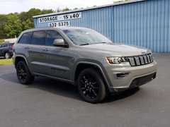 2020 Jeep Grand Cherokee ALTITUDE 4X4 Sport Utility for sale in Blue Ridge, GA