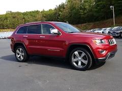 2014 Jeep Grand Cherokee Limited 4x2 SUV for sale in Blue Ridge, GA