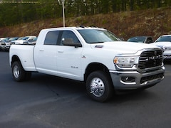 2020 Ram 3500 BIG HORN MEGA CAB 4X4 6'4 BOX Mega Cab for sale in Blue Ridge, GA