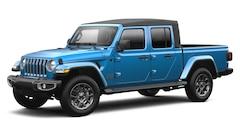 2021 Jeep Gladiator 80TH ANNIVERSARY Crew Cab for sale in Blue Ridge, GA