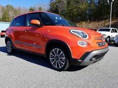 2018 FIAT 500L TREKKING Hatchback for sale in Blue Ridge, GA