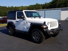 2021 Jeep Wrangler SPORT S 4X4 Sport Utility for sale in Blue Ridge, GA