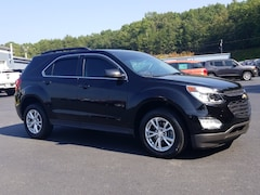 2016 Chevrolet Equinox LT SUV for sale in Blue Ridge, GA