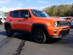2019 Jeep Renegade SPORT 4X4 Sport Utility for sale in Blue Ridge, GA