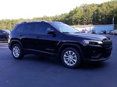 2020 Jeep Cherokee LATITUDE FWD Sport Utility for sale in Blue Ridge, GA