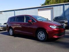 2020 Chrysler Voyager LX Passenger Van for sale in Blue Ridge, GA