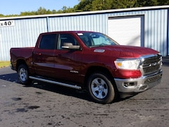 2021 Ram 1500 BIG HORN CREW CAB 4X4 5'7 BOX Crew Cab for sale in Blue Ridge, GA