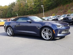 2016 Chevrolet Camaro 2LT Convertible for sale in Blue Ridge, GA