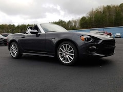 2019 FIAT 124 Spider LUSSO Convertible for sale in Blue Ridge, GA