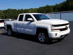 2017 Chevrolet Silverado 1500 LT Truck Double Cab for sale in Blue Ridge, GA