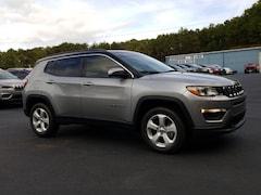 2020 Jeep Compass LATITUDE 4X4 Sport Utility for sale in Blue Ridge, GA