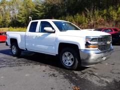 2018 Chevrolet Silverado 1500 LT w/1LT Truck Double Cab for sale in Blue Ridge, GA