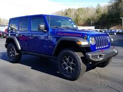2019 Jeep Wrangler UNLIMITED RUBICON 4X4 Sport Utility for sale in Blue Ridge, GA