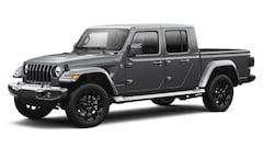 2021 Jeep Gladiator HIGH ALTITUDE 4X4 Crew Cab for sale in Blue Ridge, GA