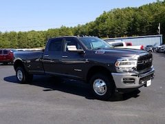 2019 Ram 3500 BIG HORN CREW CAB 4X4 8' BOX Crew Cab for sale in Blue Ridge, GA