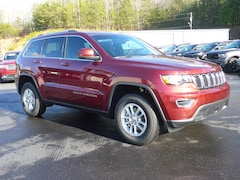 2020 Jeep Grand Cherokee LAREDO E 4X4 Sport Utility for sale in Blue Ridge, GA