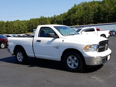 2019 Ram 1500 Classic TRADESMAN REGULAR CAB 4X2 6'4 BOX Regular Cab for sale in Blue Ridge, GA