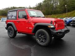 2019 Jeep Wrangler SPORT 4X4 Sport Utility for sale in Blue Ridge, GA
